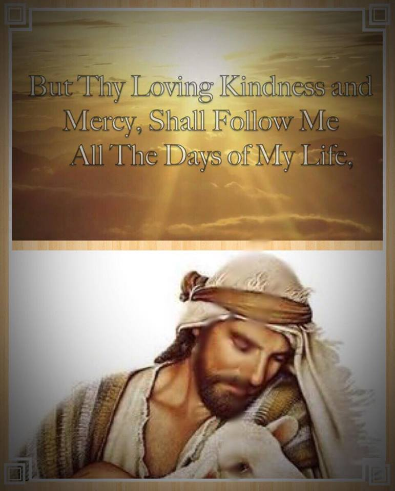 But Thy Loving Kindness