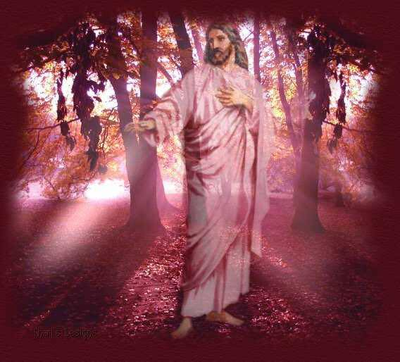 Jesus the Resurrection and Life