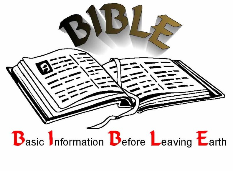 Basic info about this book that we call the Bible