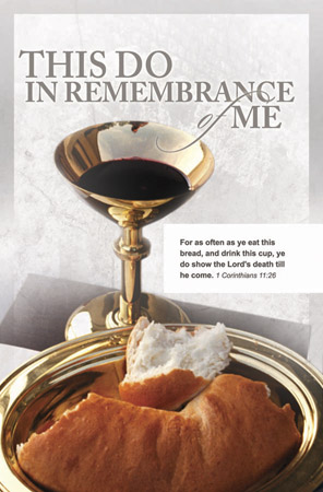 Communion Online