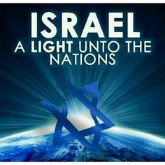 Keeping the Nation of Israel Holy
