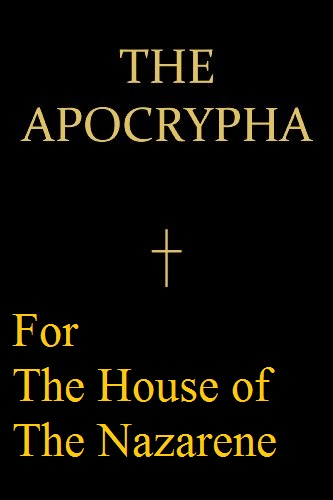 Deuterocanonical Apocrypha