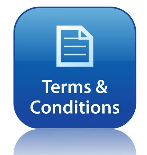 Terms and Conditions for What is The House of The Nazarene